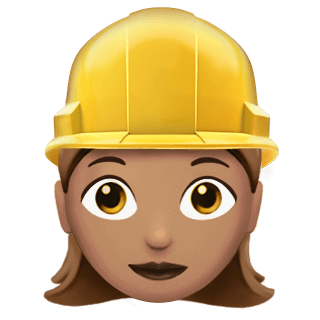 Ladies Emojis